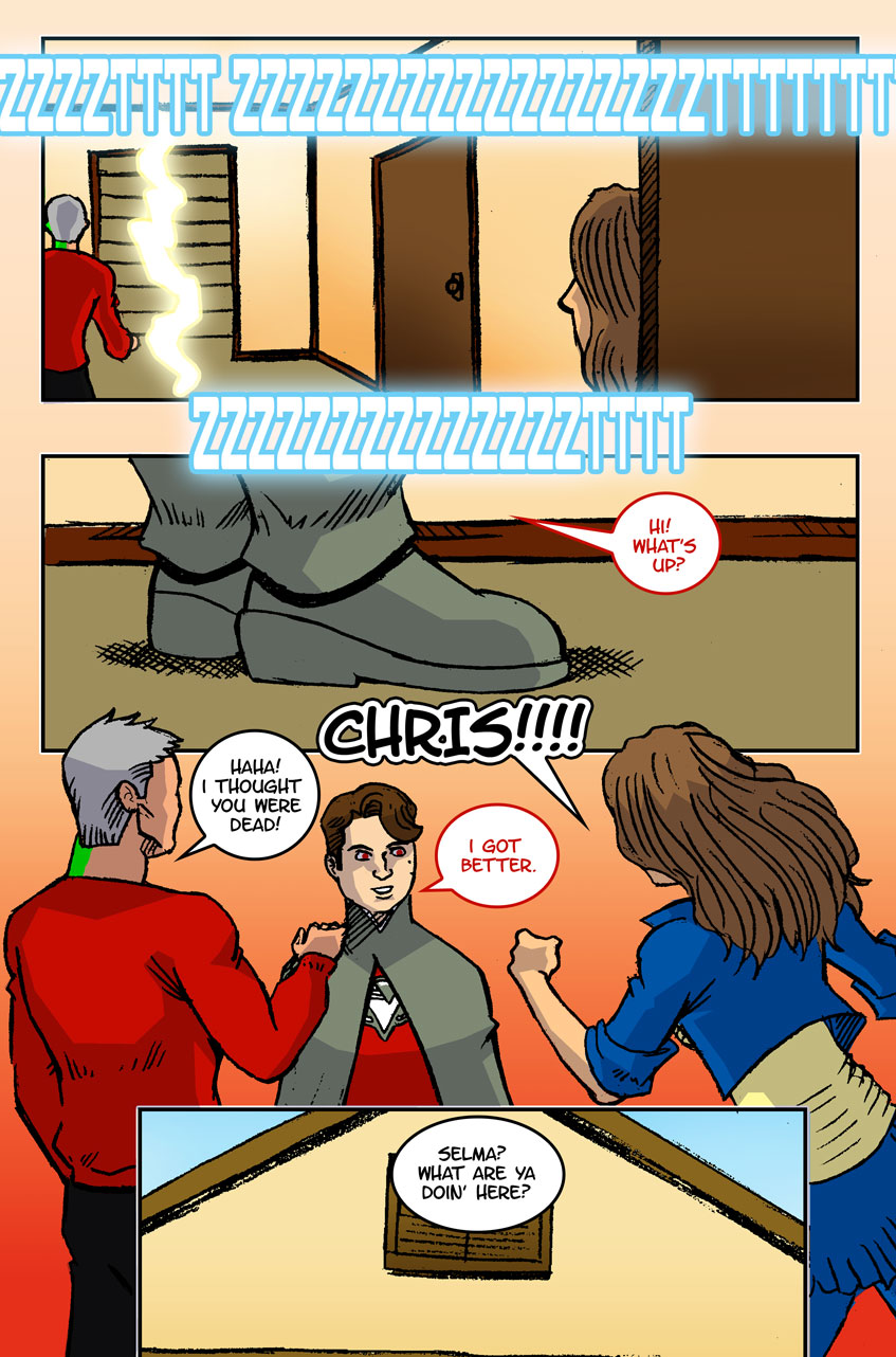 VICTORY chap 17 page 13