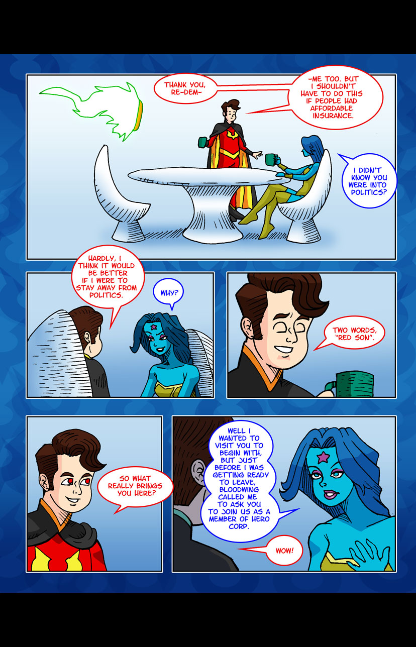 VICTORY chap 34 page 6