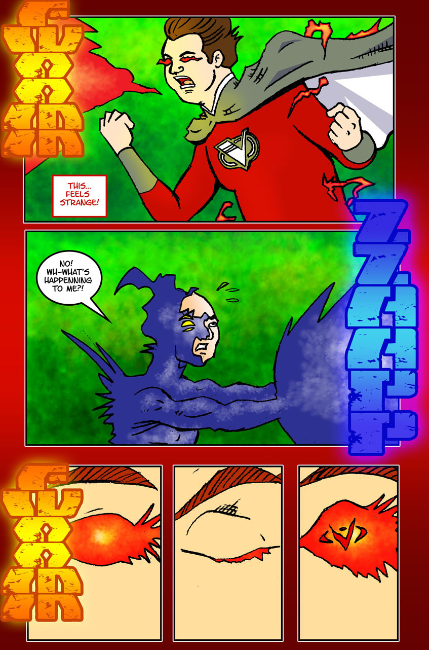 VICTORY chap 21 page 12