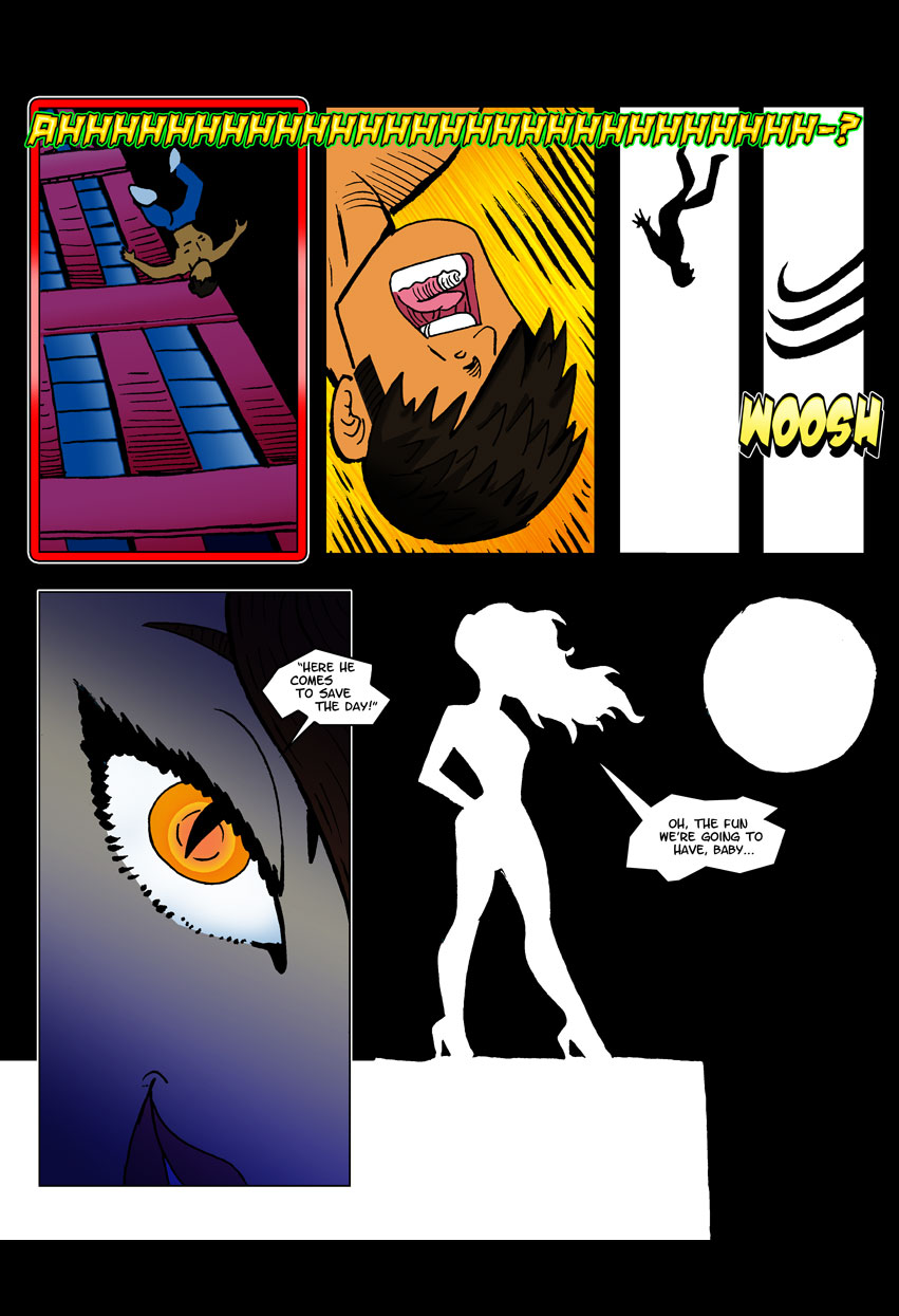 VICTORY chap 38 page 5
