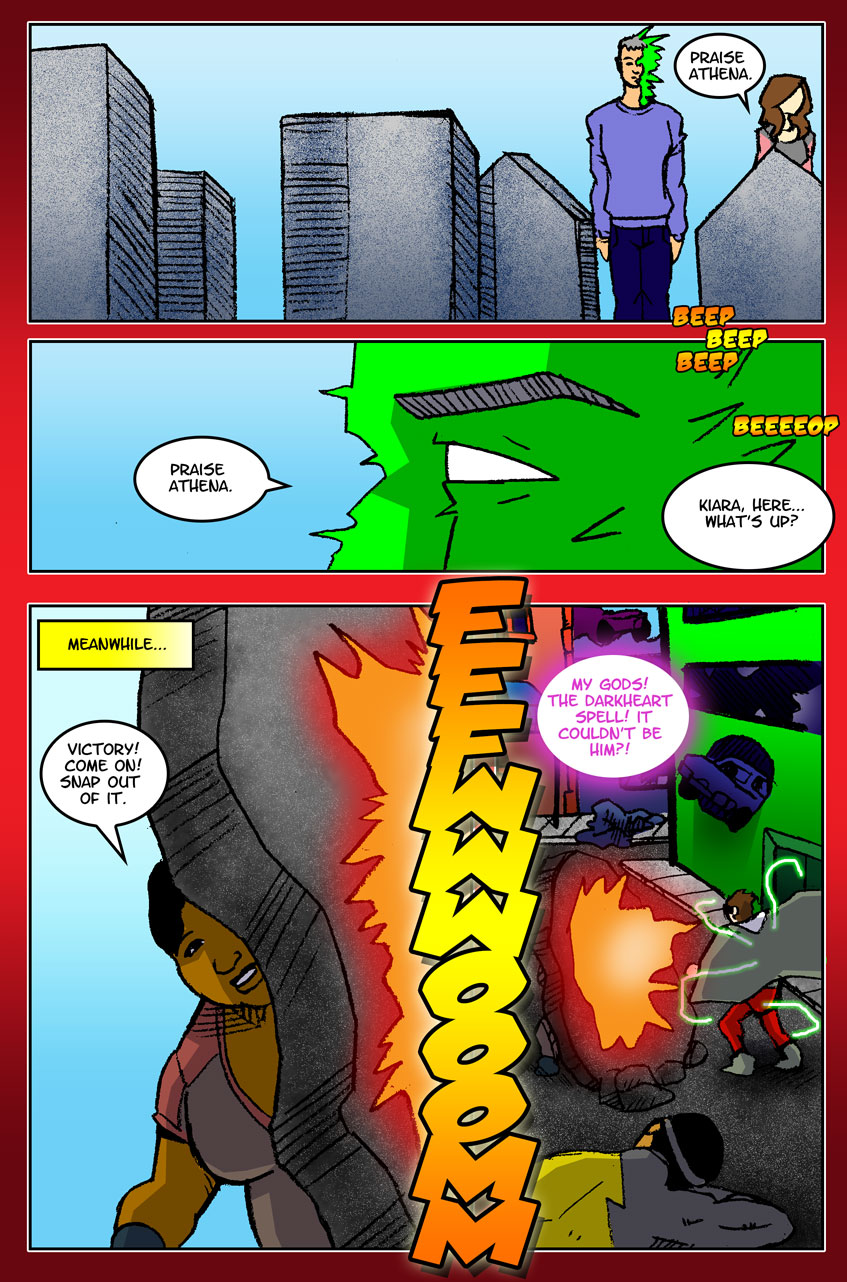 VICTORY chap 23 page 5