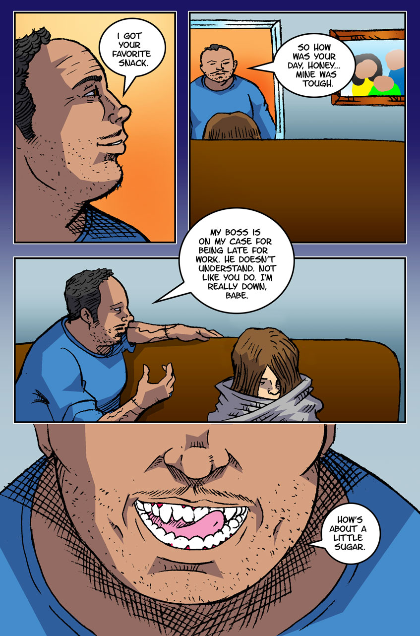 VICTORY chap 18 page 5