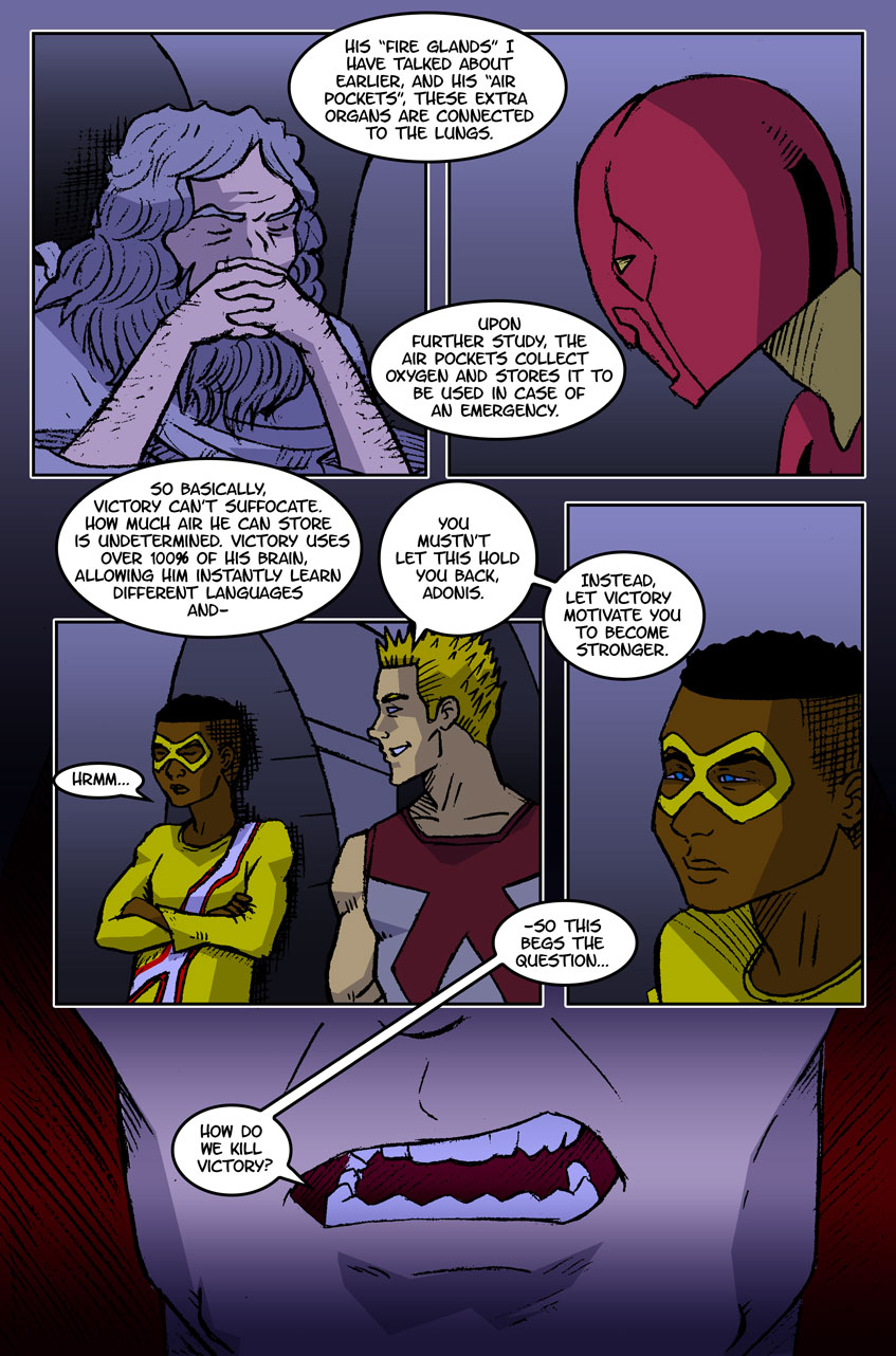 VICTORY chap 15 page 11
