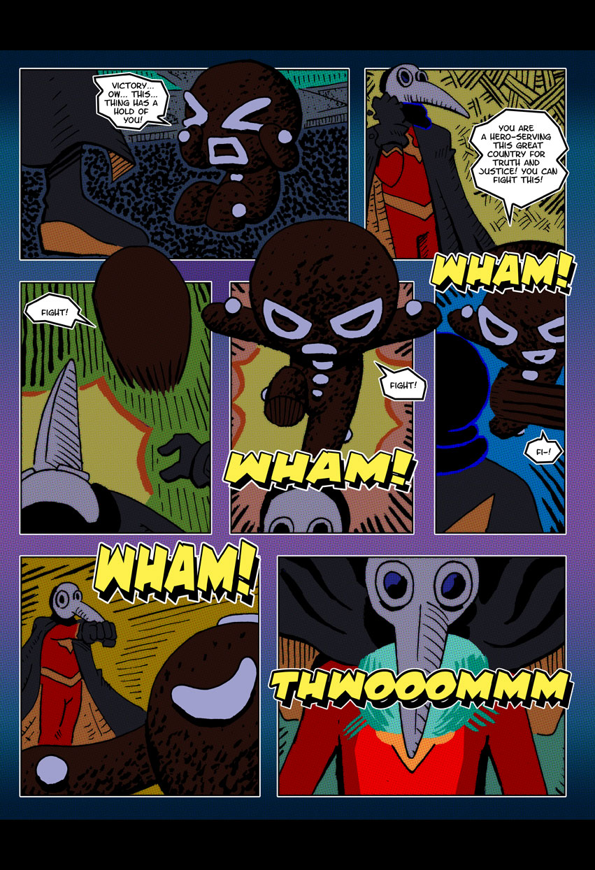 VICTORY chap 37 page 2