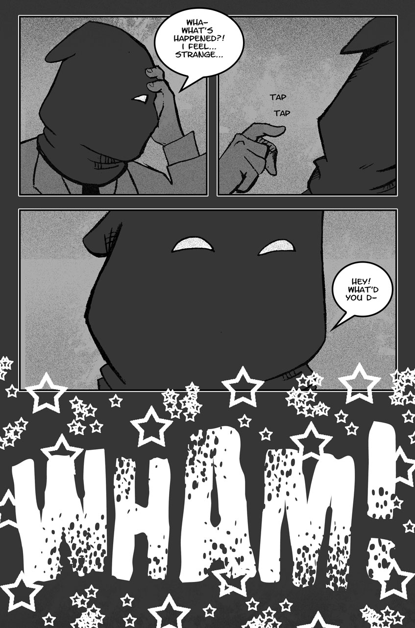 VICTORY chap 18 page 11