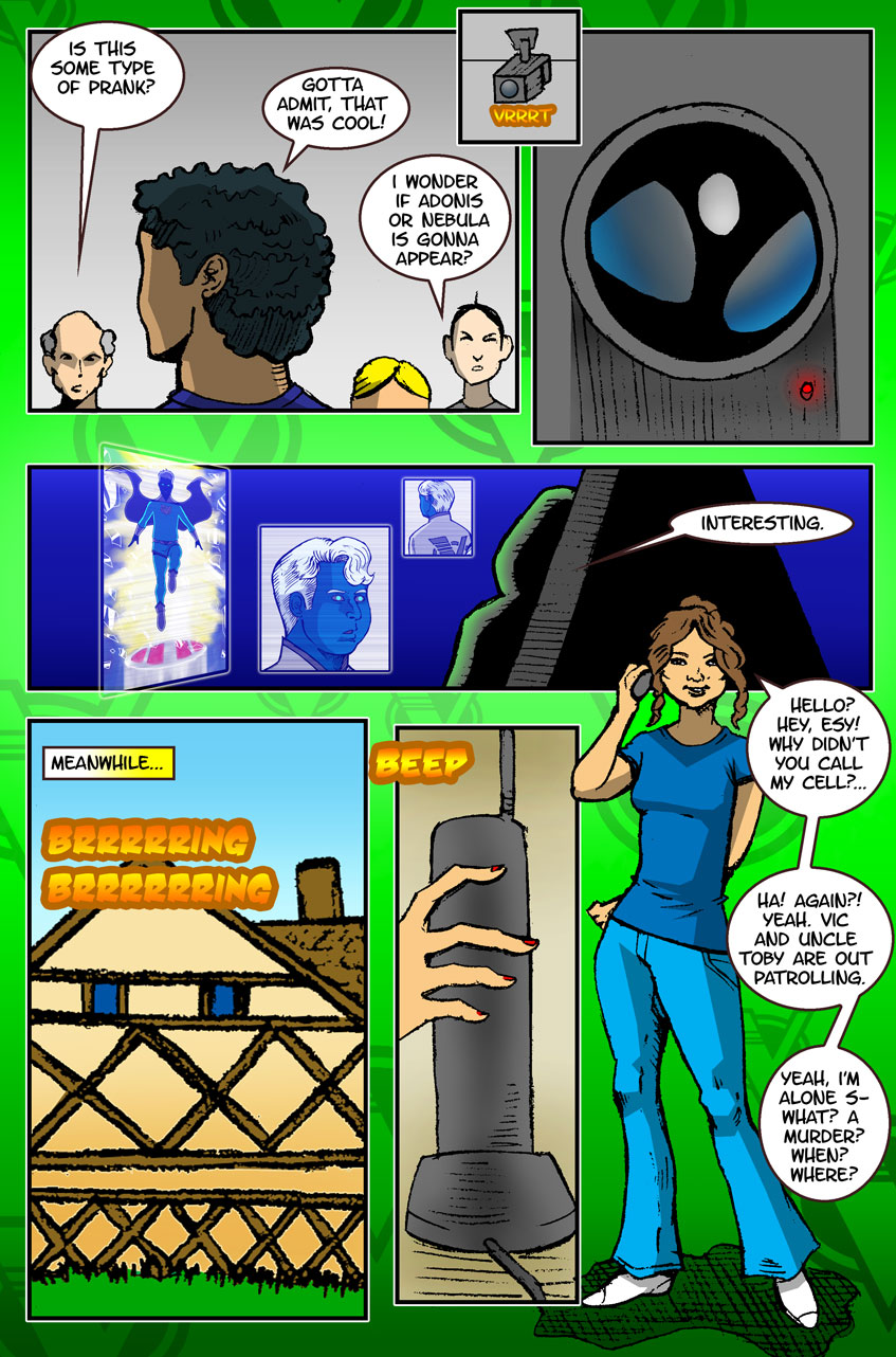VICTORY chap 11 page 5