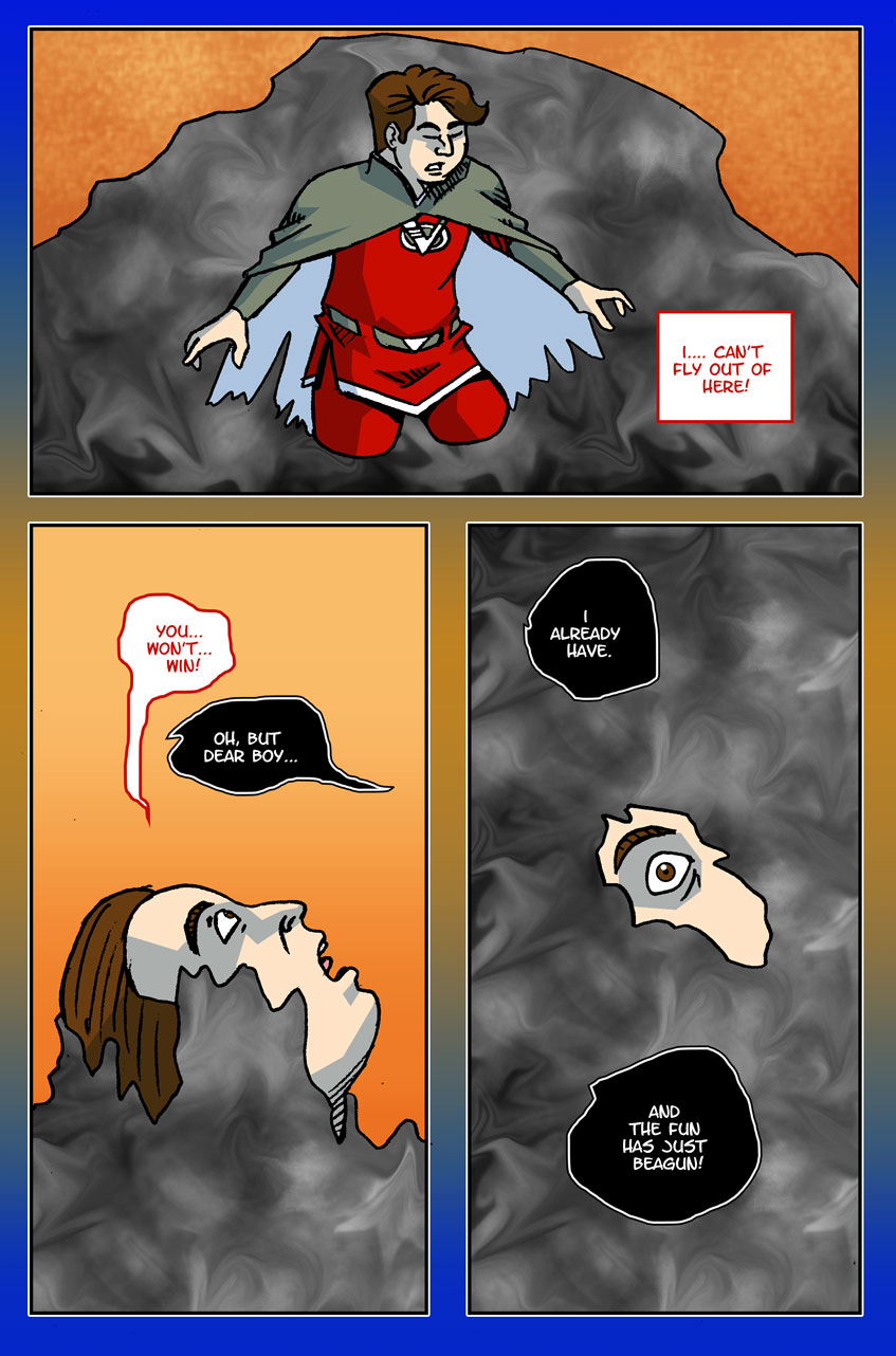 VICTORY chap 27 page 3
