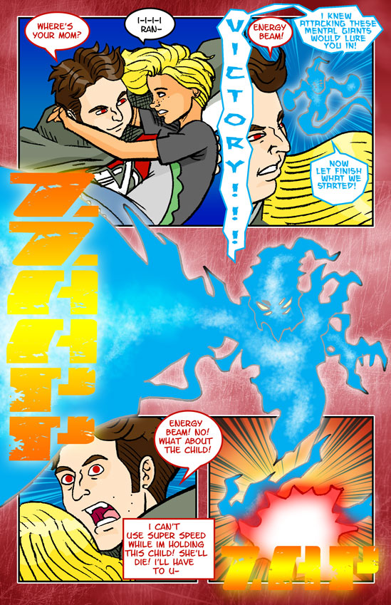 VICTORY chap 30 page 8