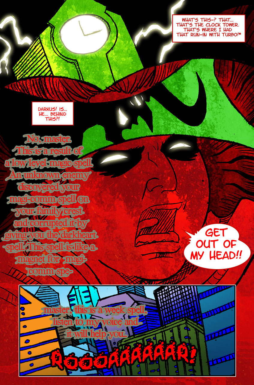 VICTORY chap 22 page 11