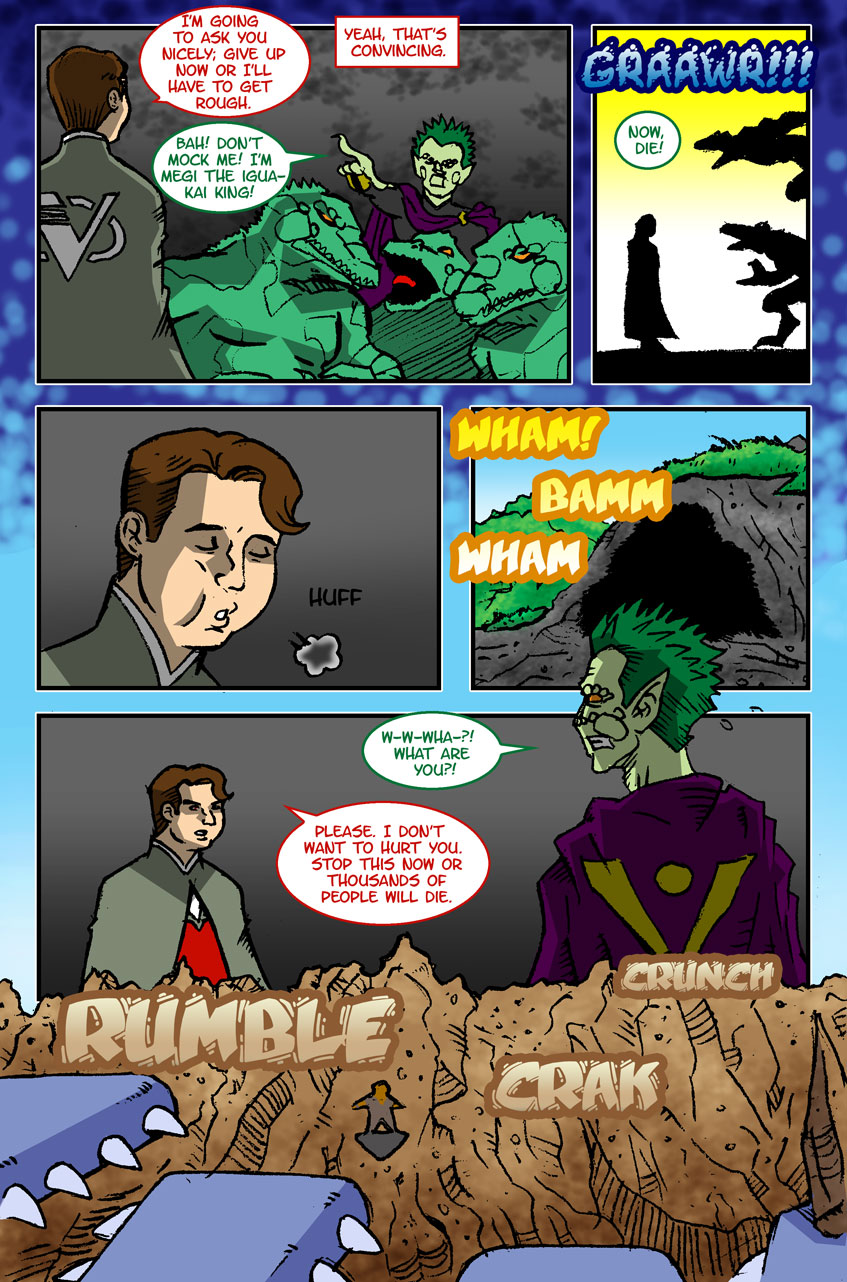 VICTORY chap 10 page 11