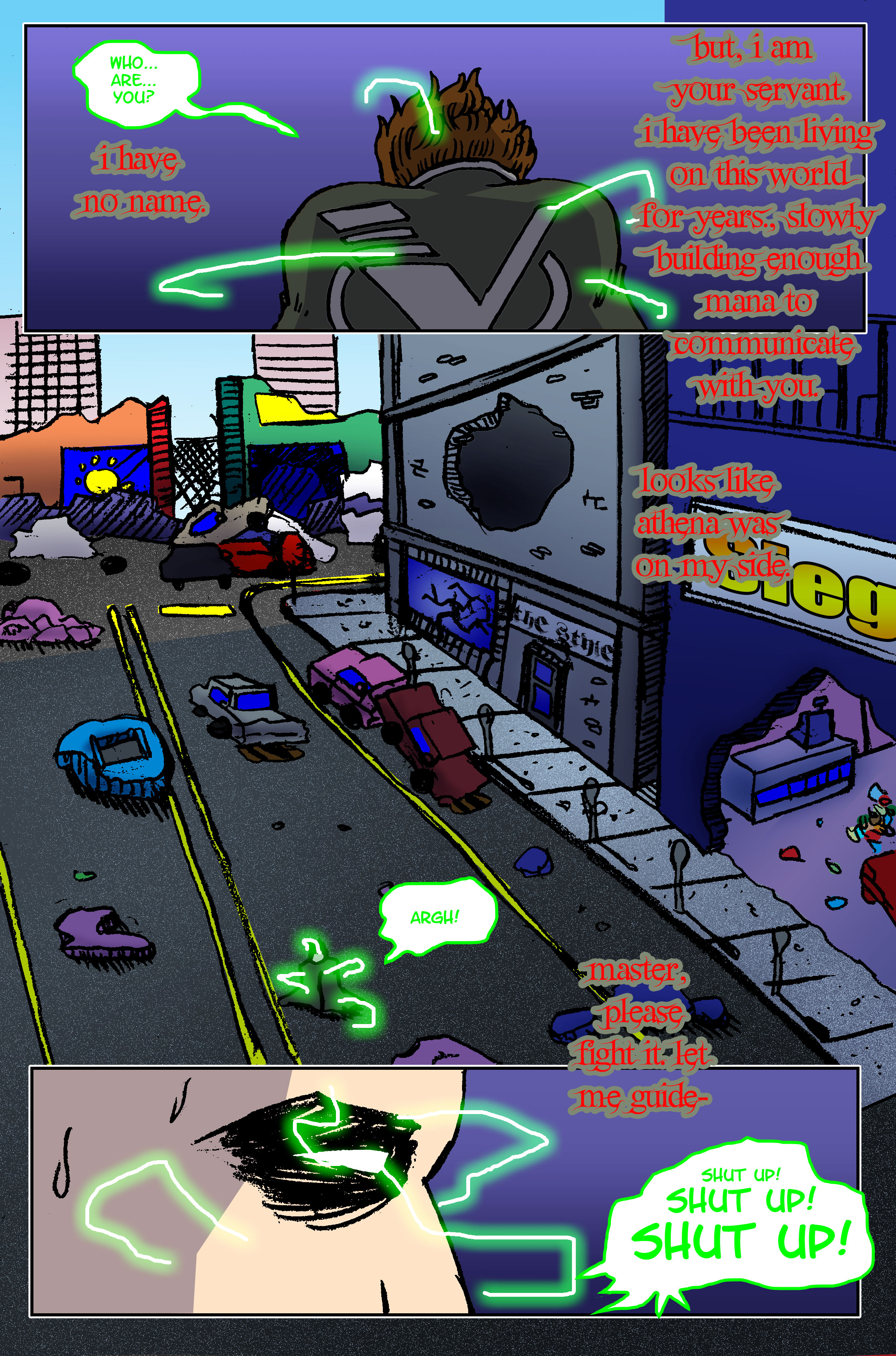 VICTORY chap 22 page 10