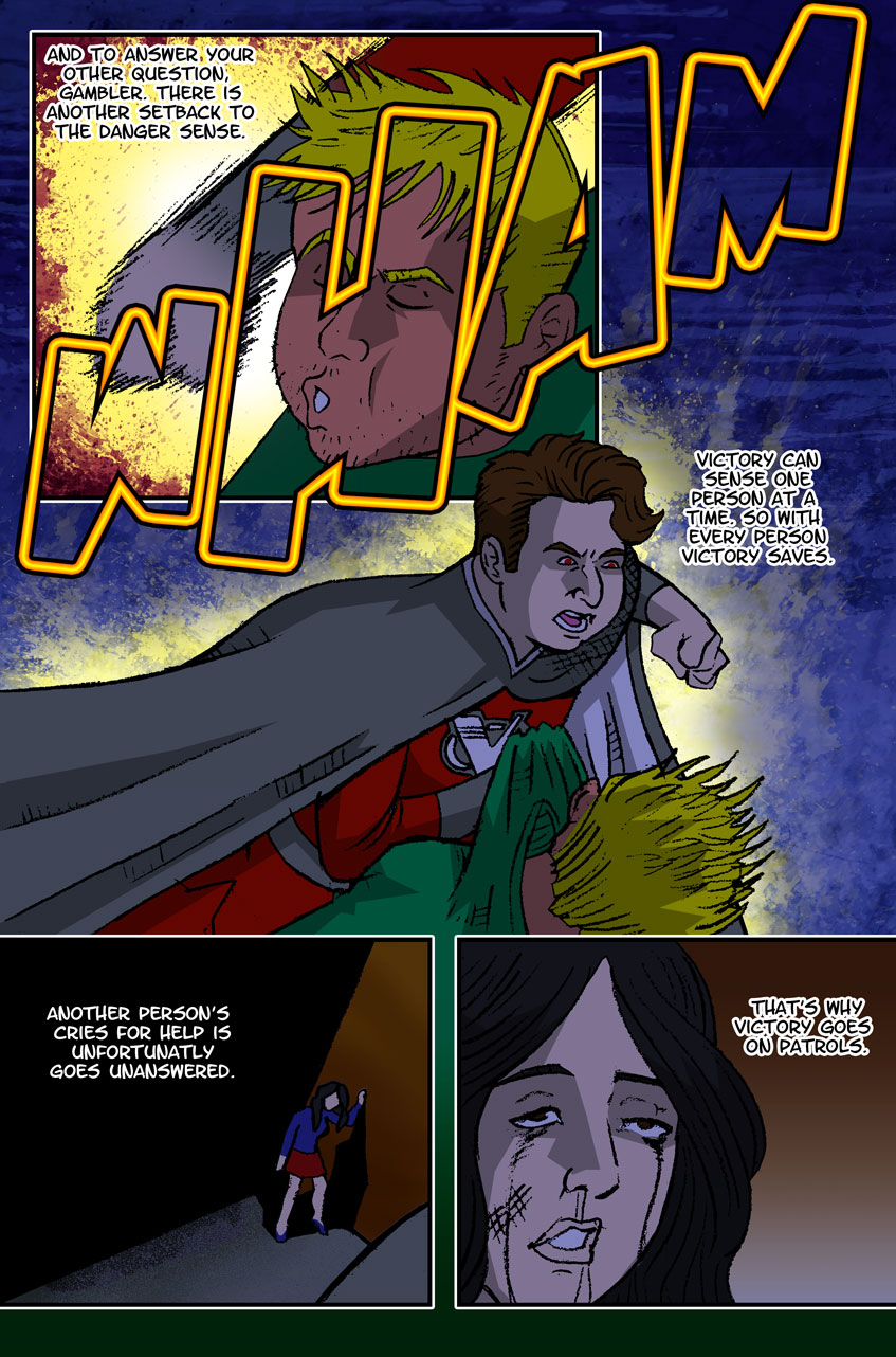 VICTORY chap 14 page 2