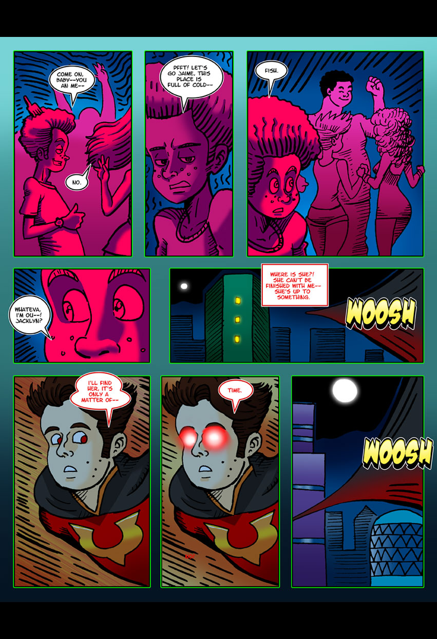 VICTORY chap 38 page 14
