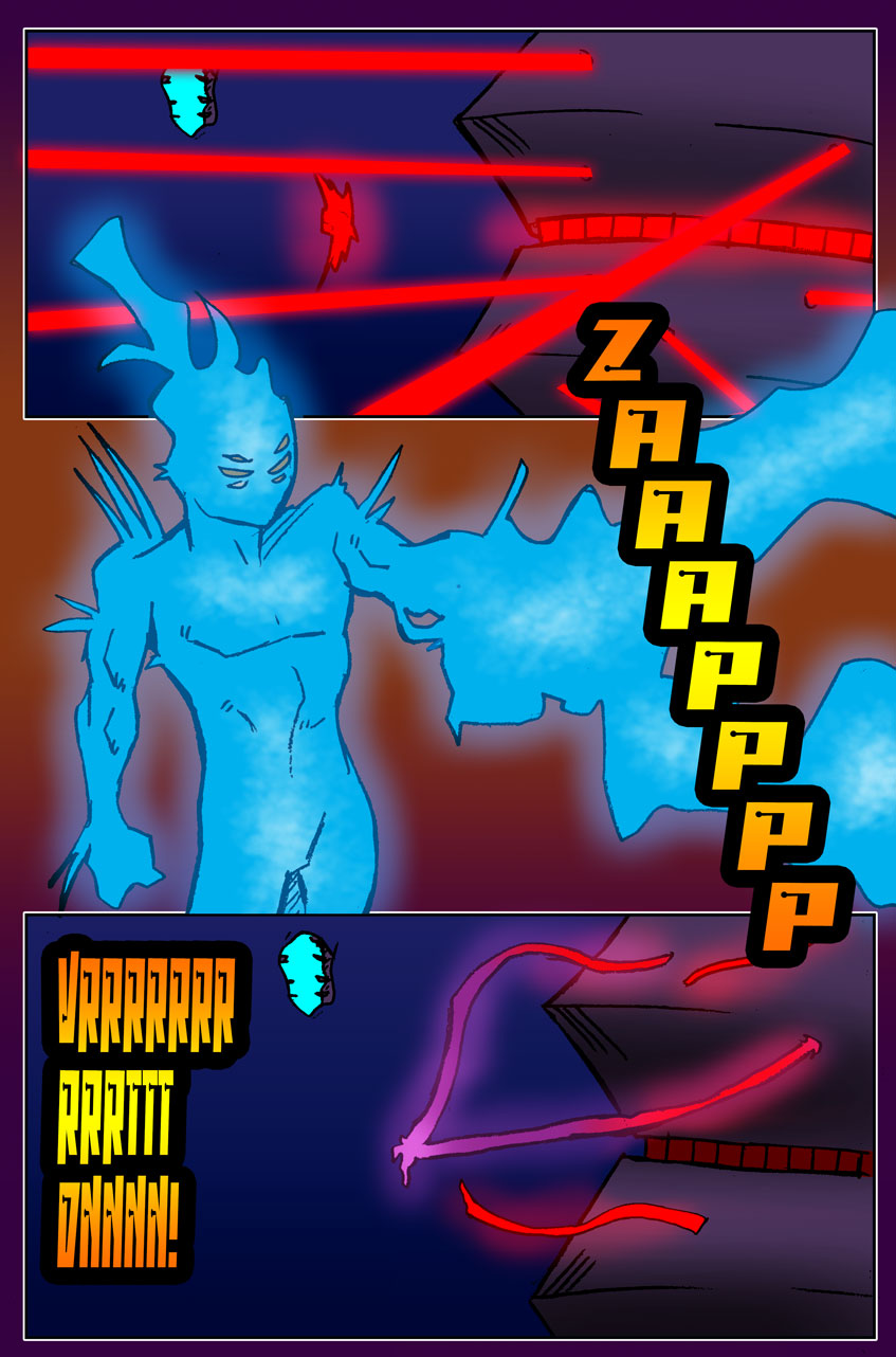 VICTORY chap 20 page 9