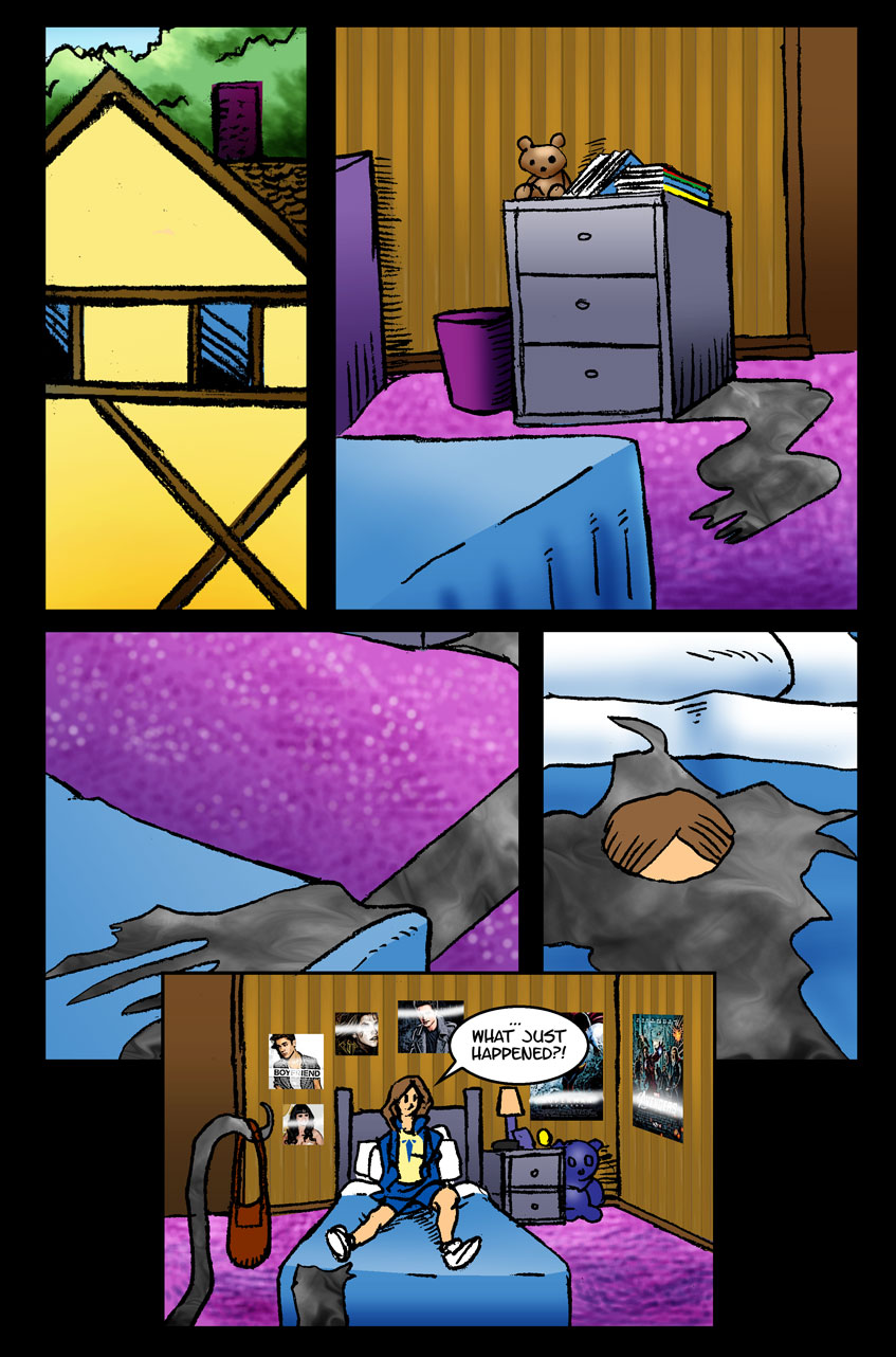 VICTORY chap 17 page 11