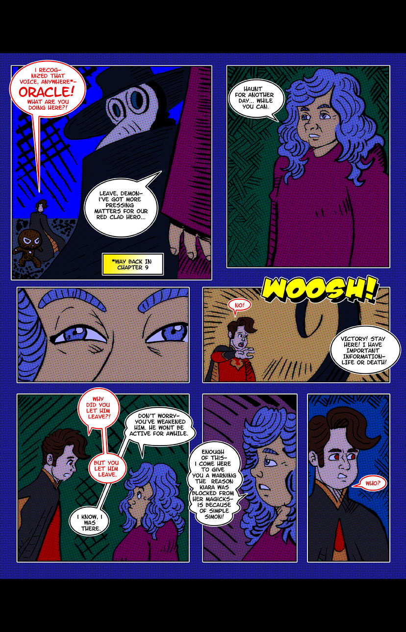 VICTORY chap 37 page 6