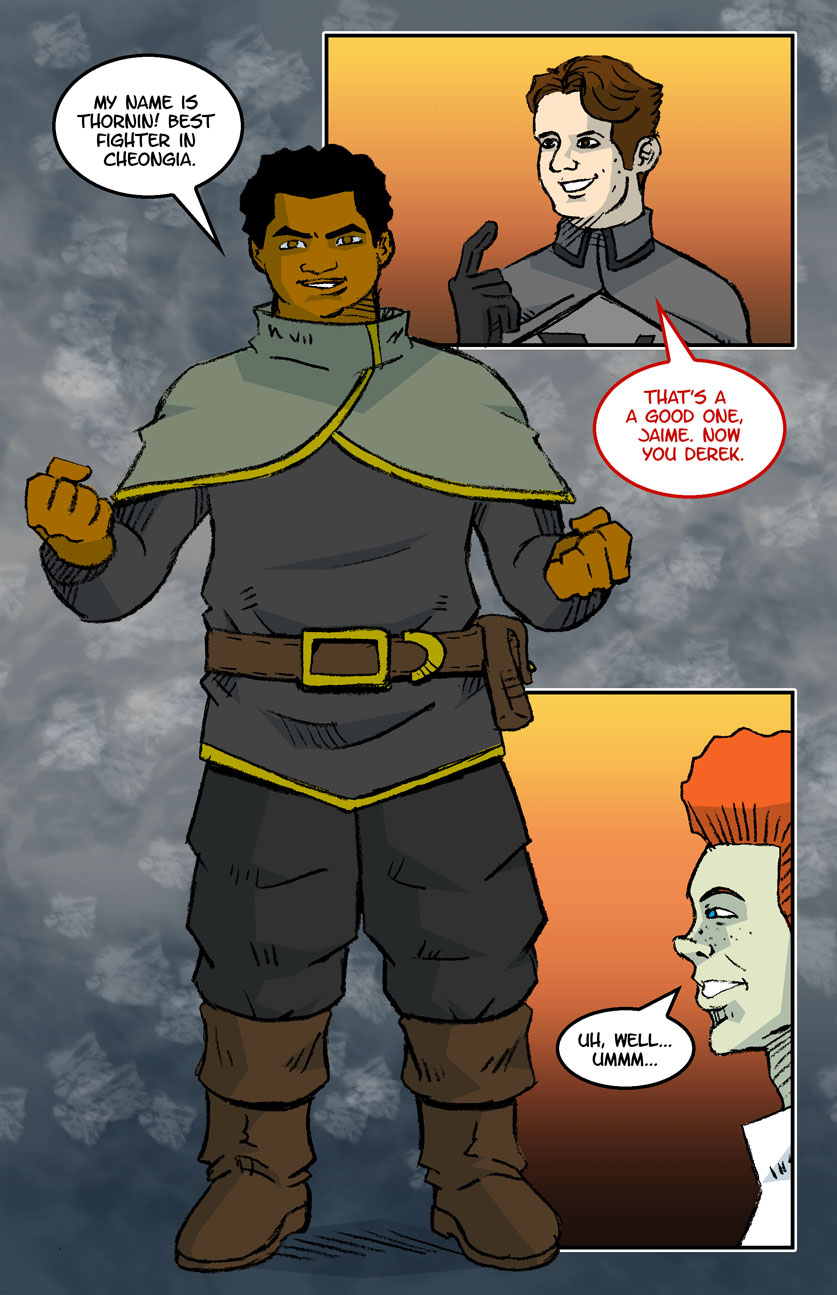 VICTORY chap 28 page 8