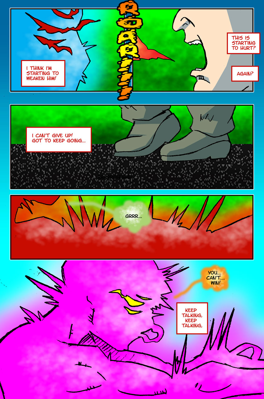 VICTORY chap 21 page 11