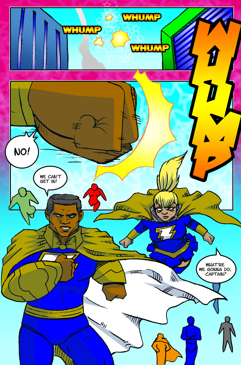VICTORY chap 24 page 5