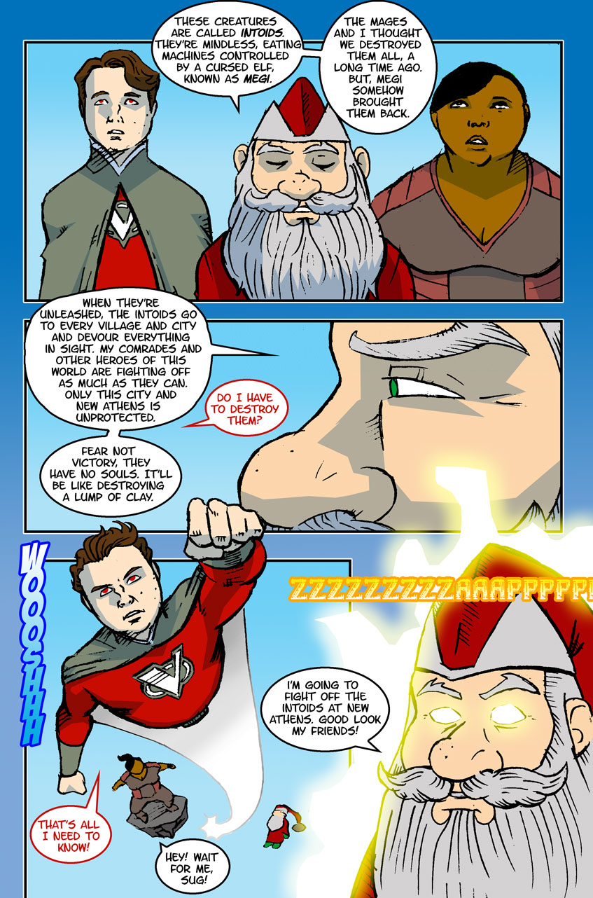VICTORY chap 10 page 1