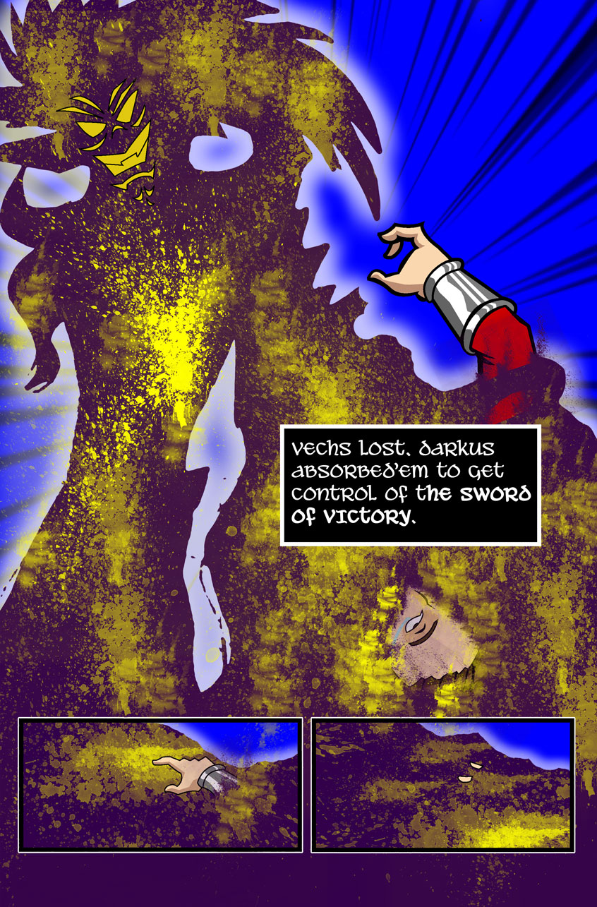 VICTORY chap 1 page 2