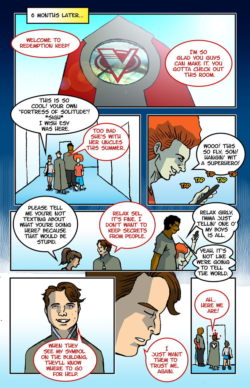 VICTORY chap 28 page 1