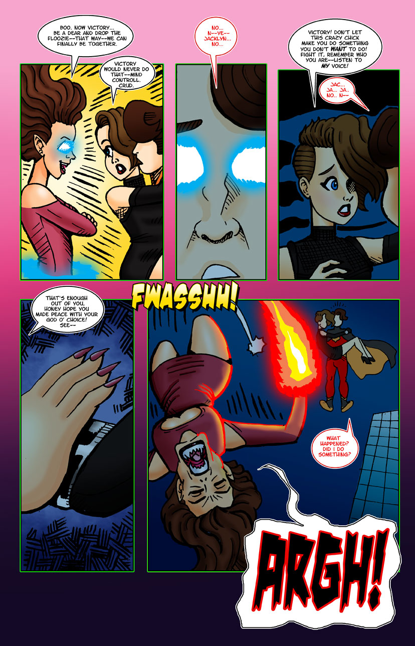 VICTORY chap 38 page 17