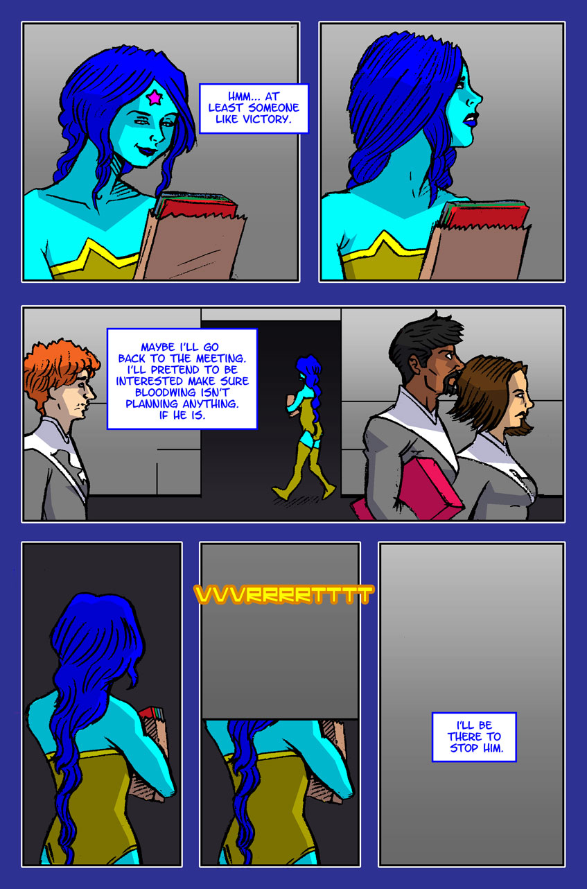 VICTORY chap 14 page 11