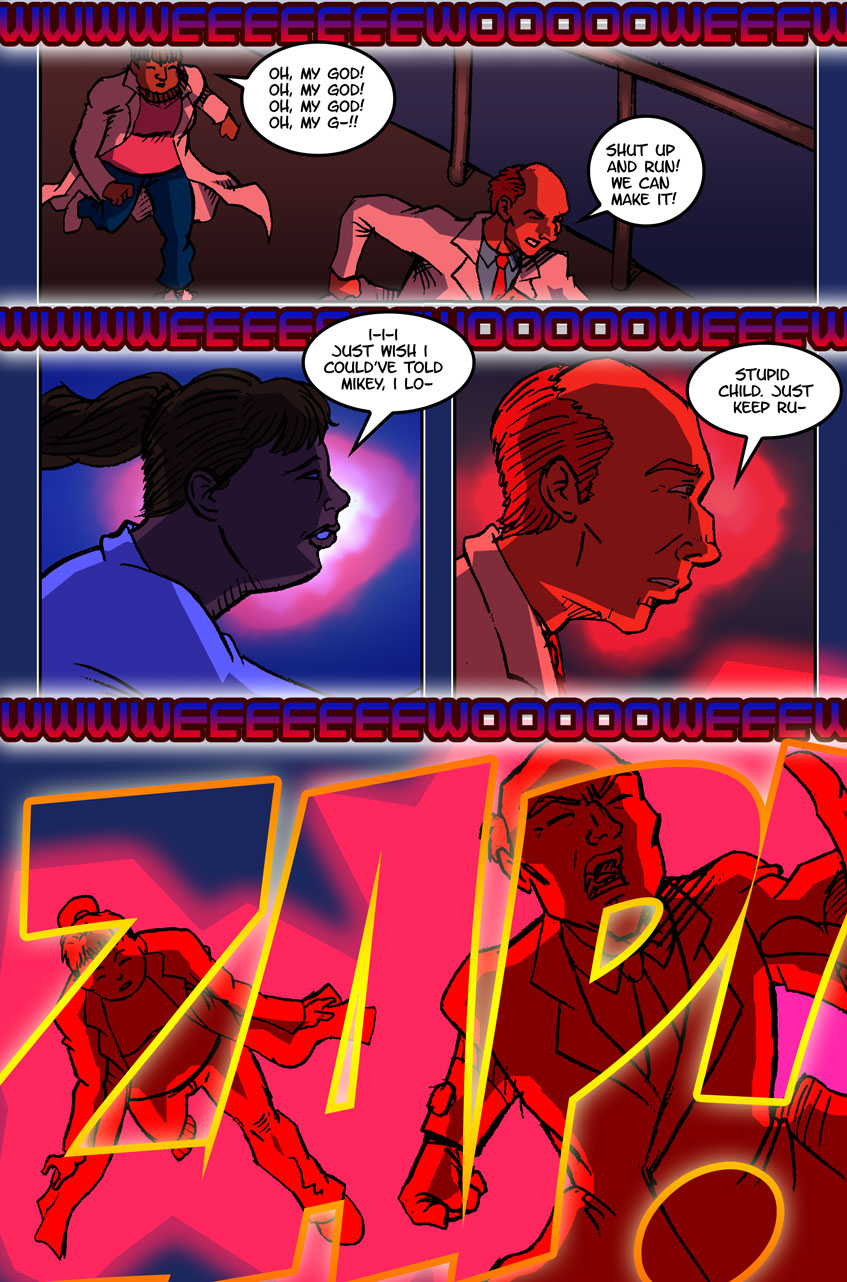 VICTORY chap 20 page 5