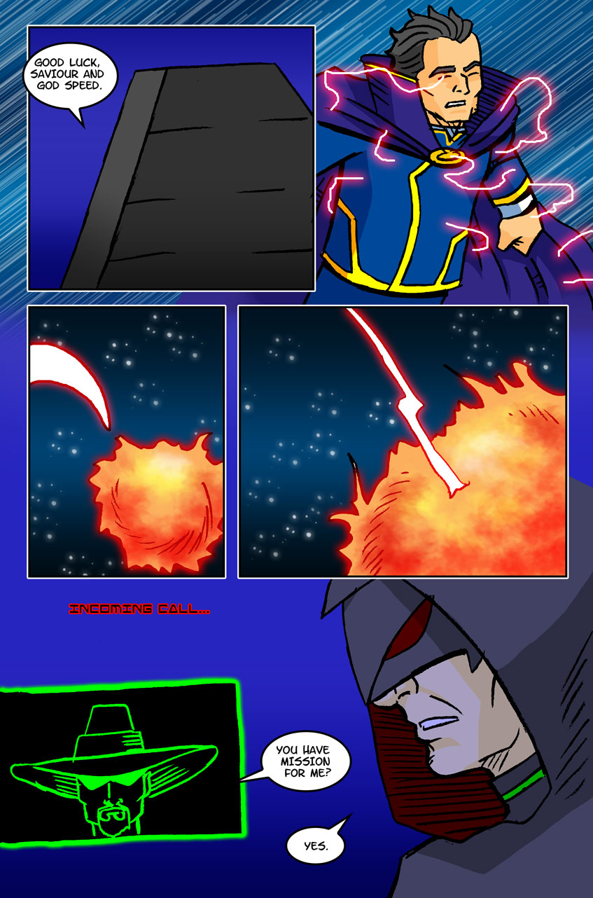 VICTORY chap 31 page 13