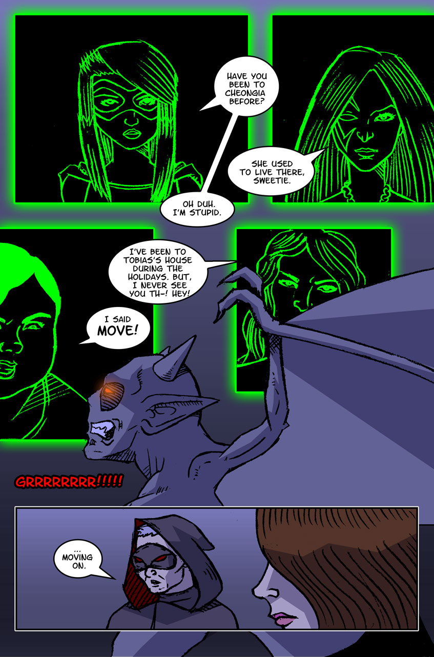 VICTORY chap 15 page 8
