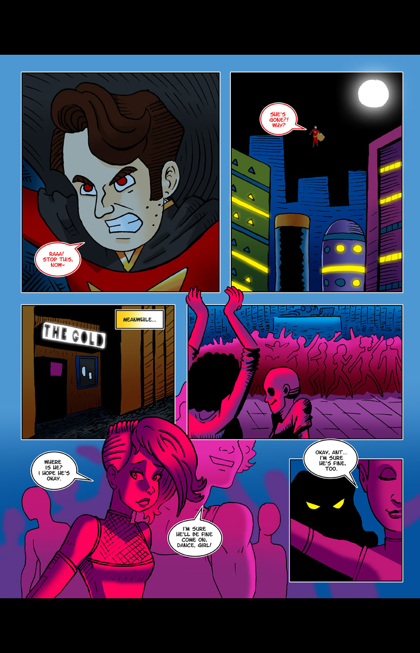 VICTORY chap 38 page 13