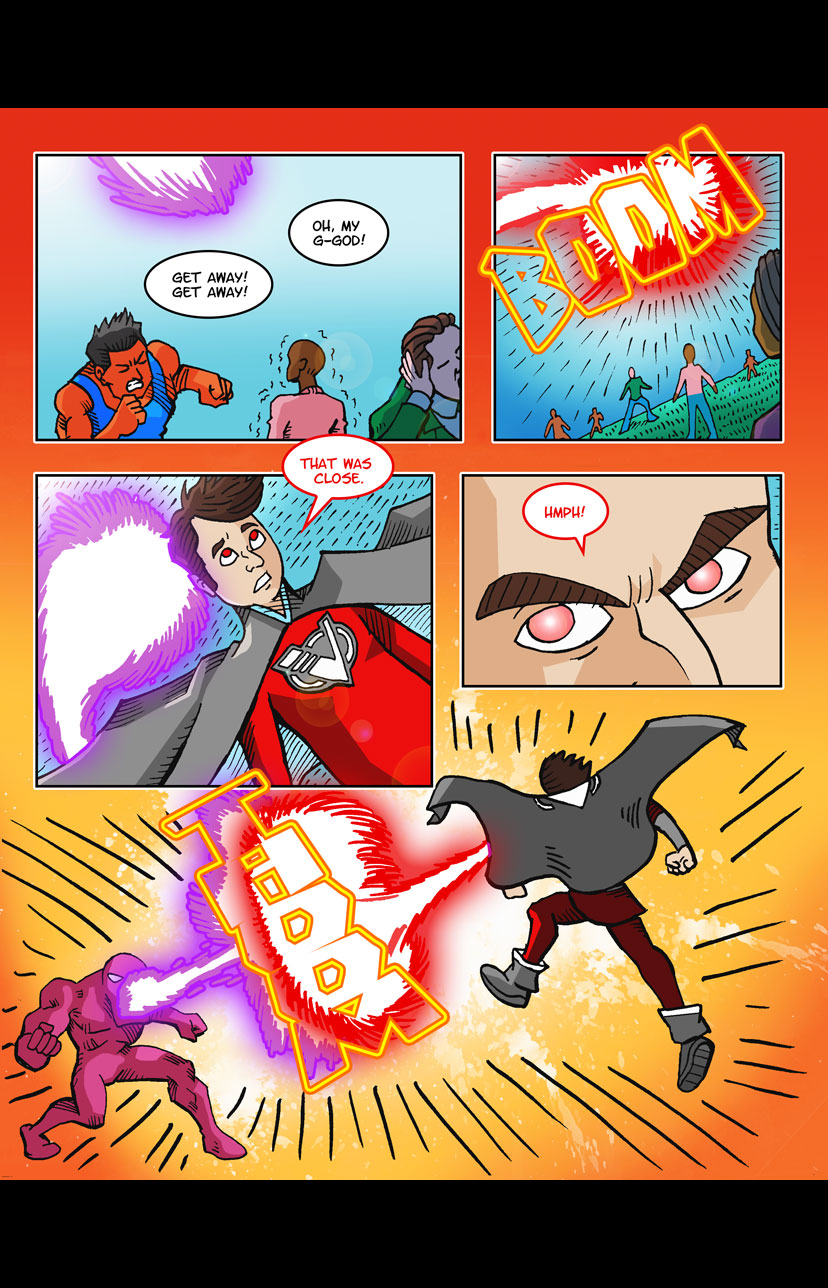 VICTORY chap 32 page 9
