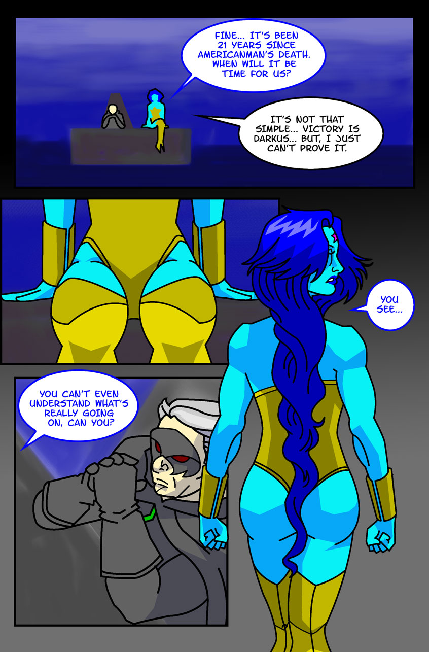 VICTORY chap 4 page 4