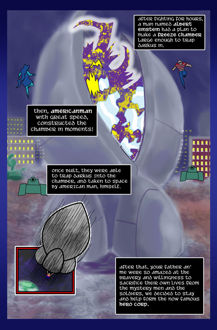 VICTORY chap 1 page 5