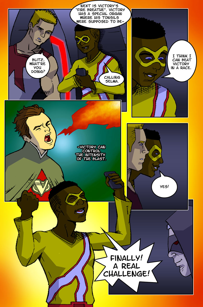 VICTORY chap 15 page 5