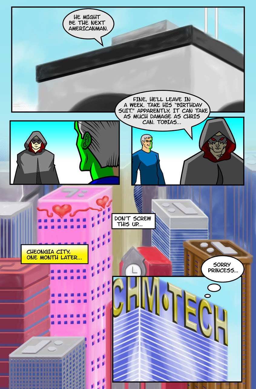 VICTORY chap 2 page 8