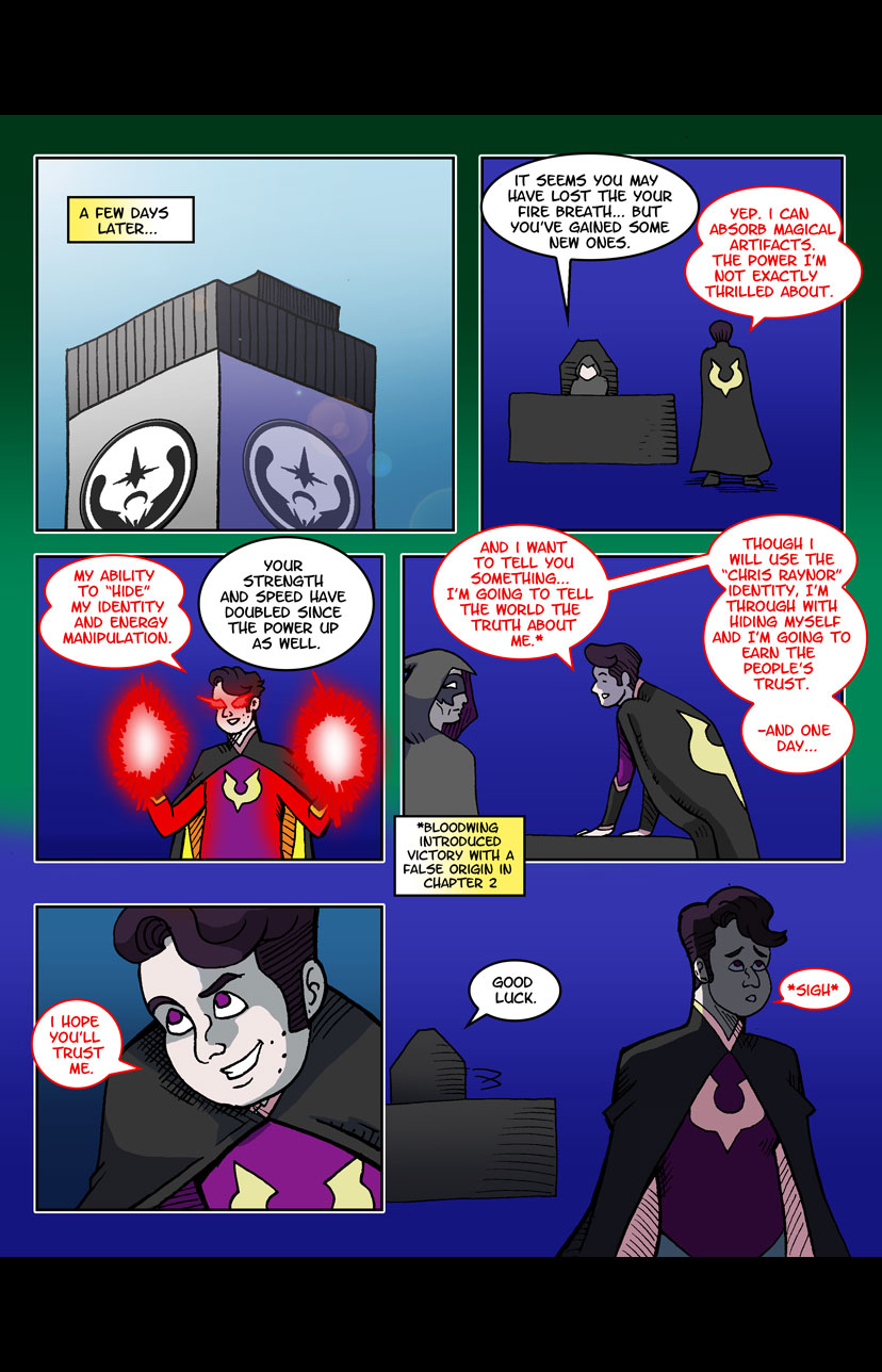 VICTORY chap 33 page 8