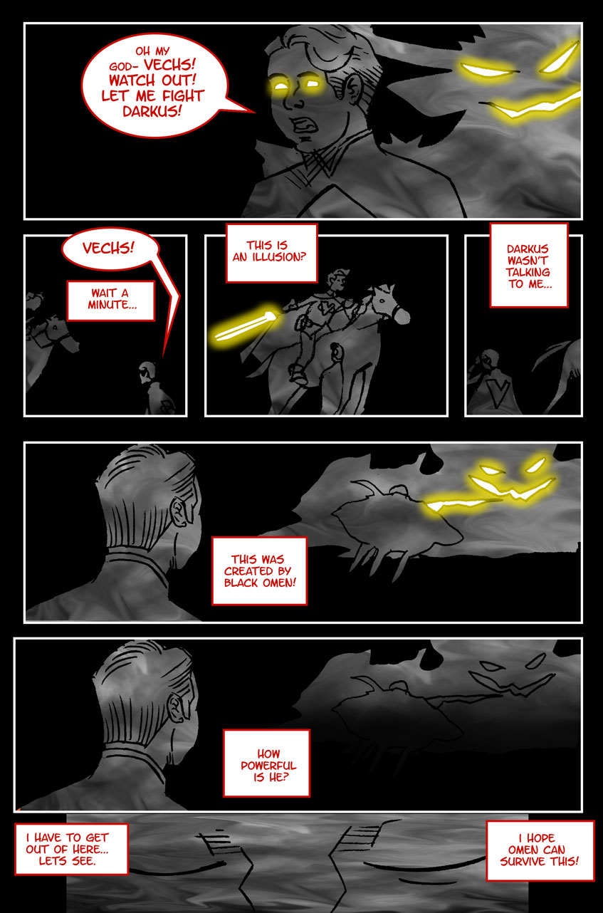 VICTORY chap 27 page 8