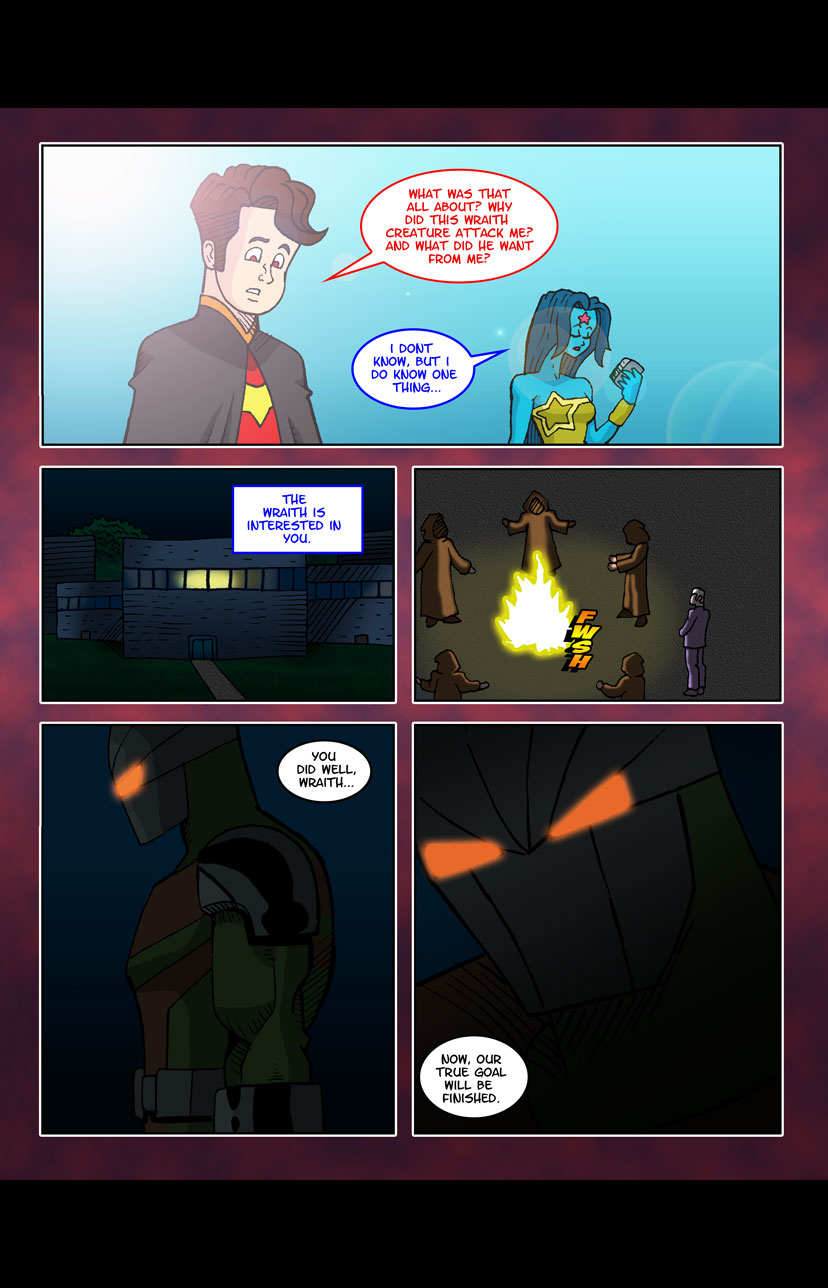VICTORY chap 35 page 11