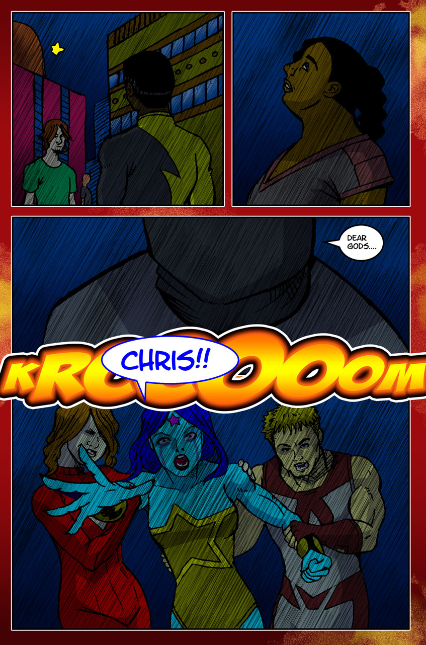 VICTORY chap 17 page 1