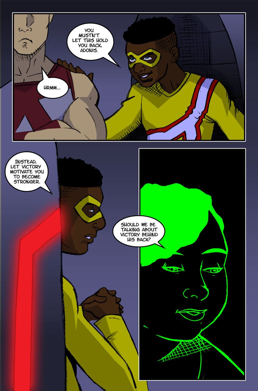 VICTORY chap 13 page 4