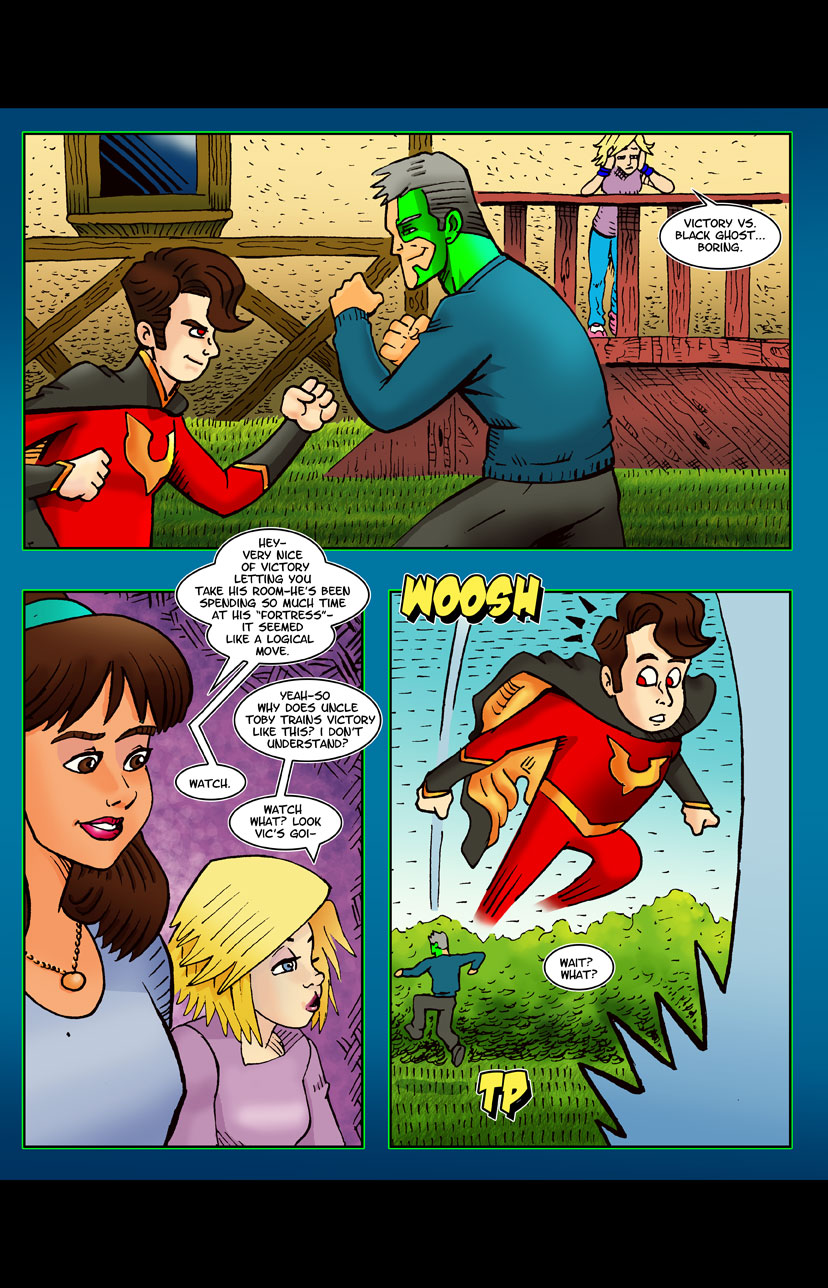 VICTORY chap 38 page 1