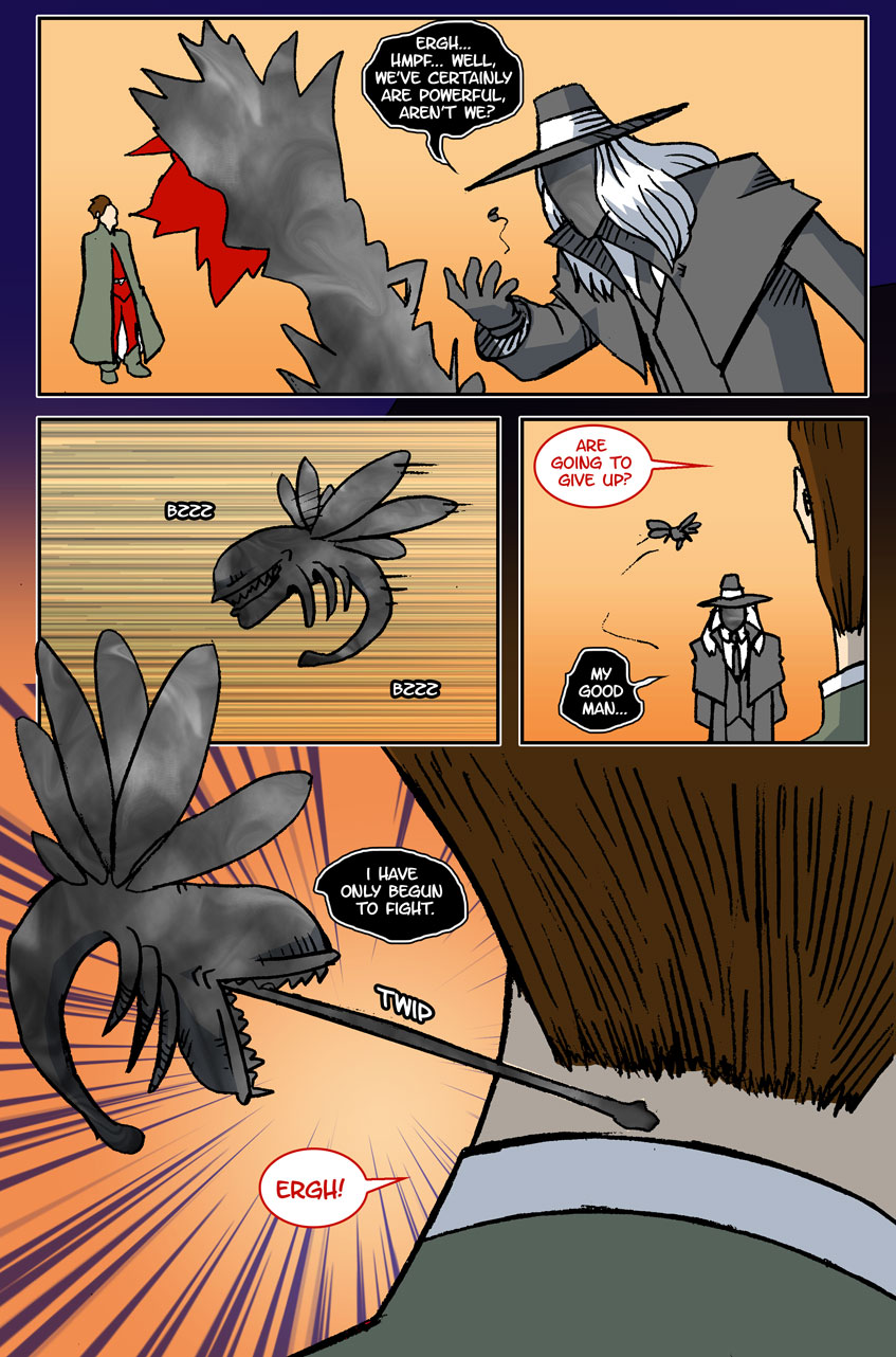 VICTORY chap 27 page 1