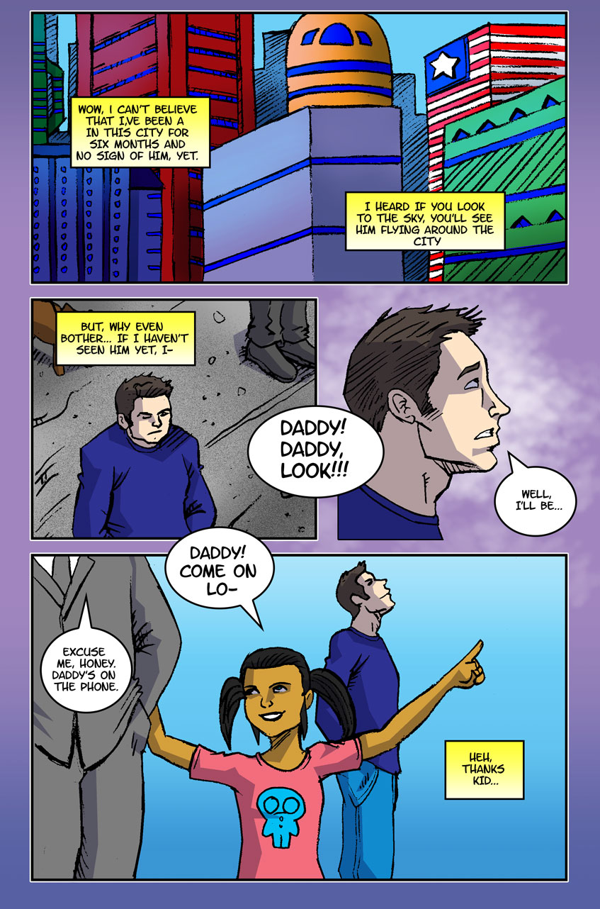 VICTORY chap 22 page 1