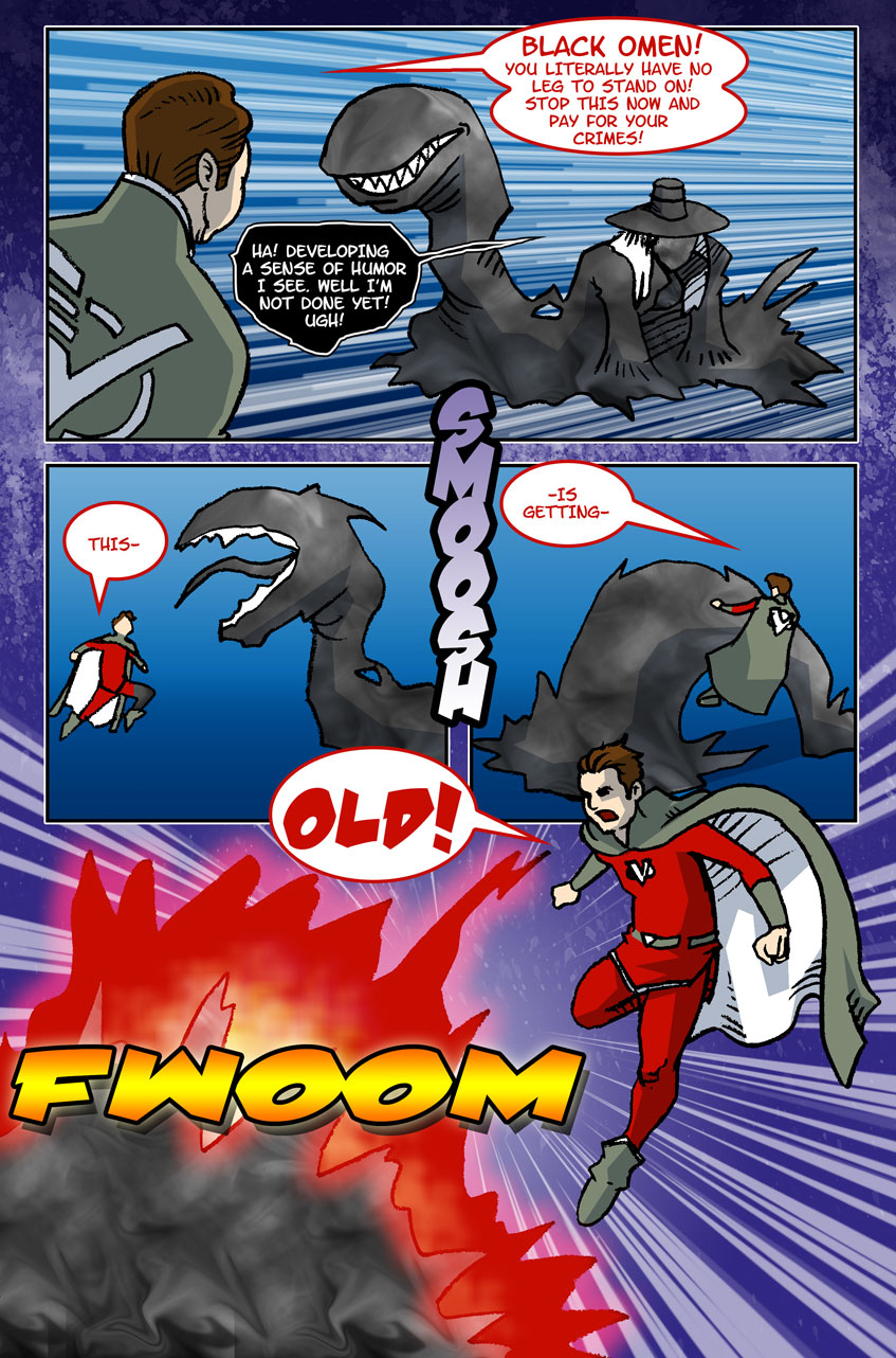 VICTORY chap 26 page 12