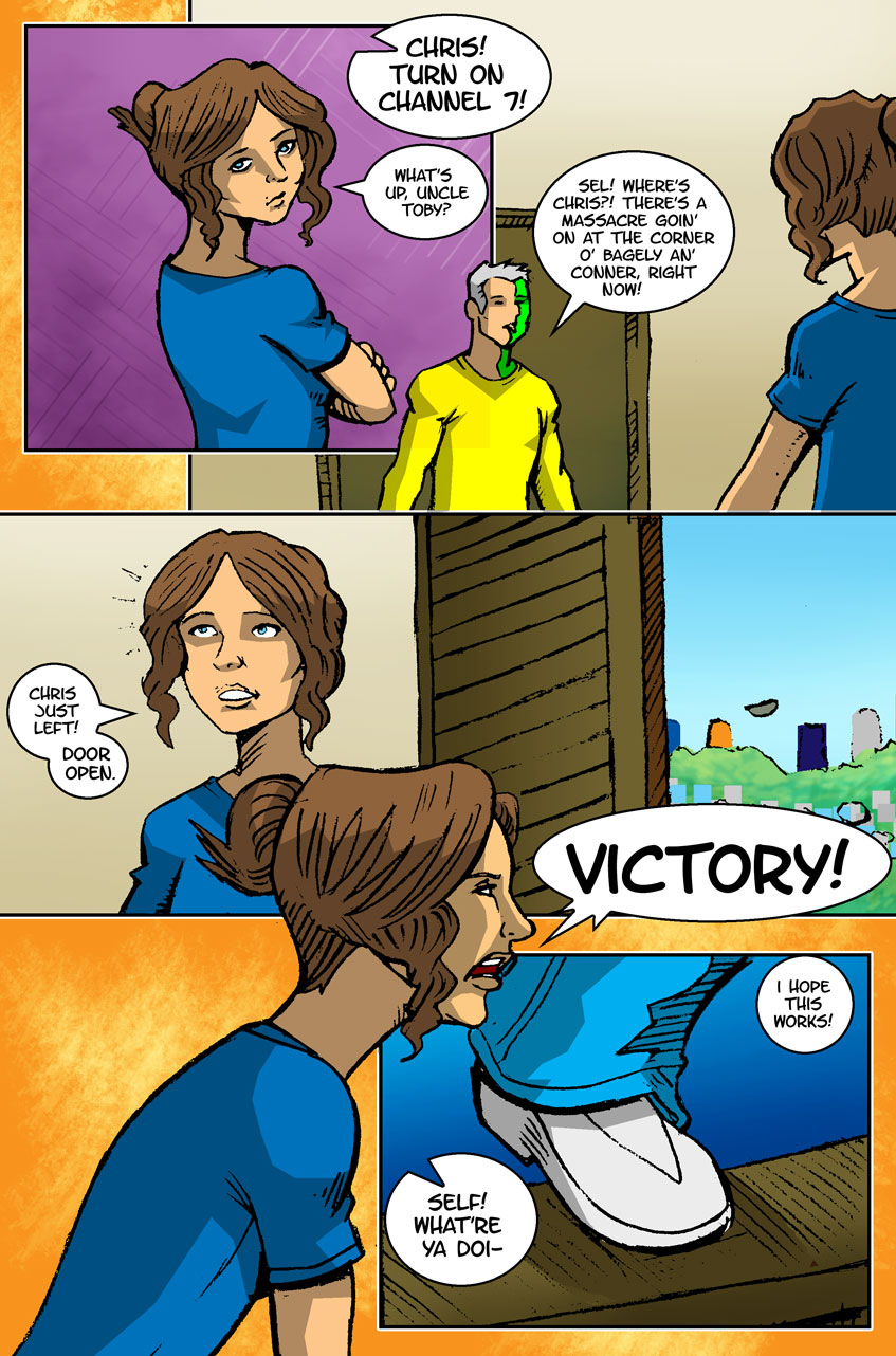 VICTORY chap 11 page 13