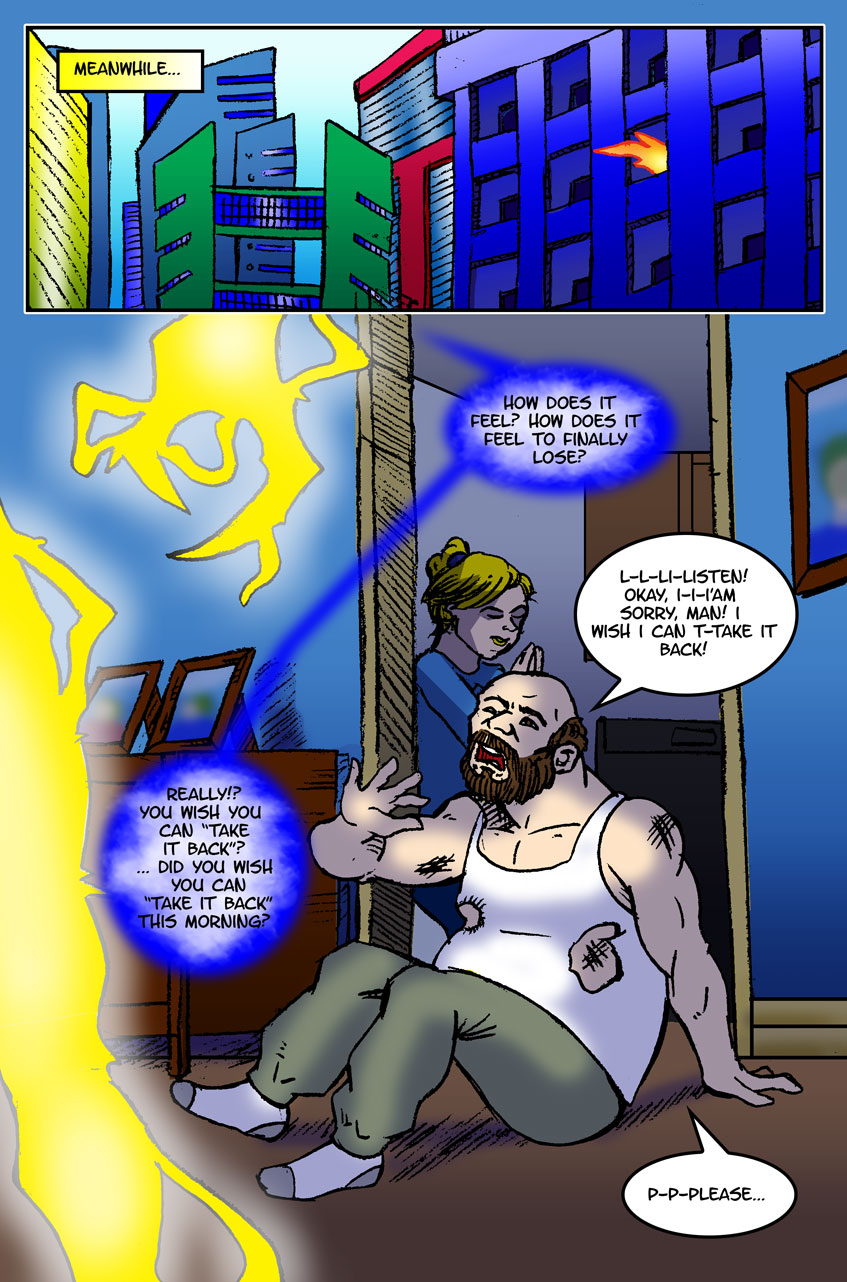 VICTORY chap 21 page 1