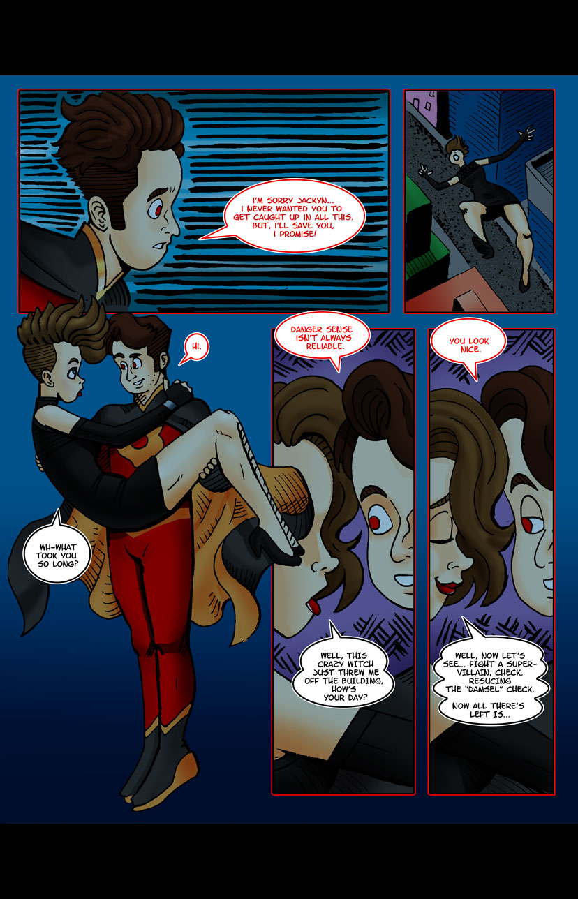 VICTORY chap 38 page 15