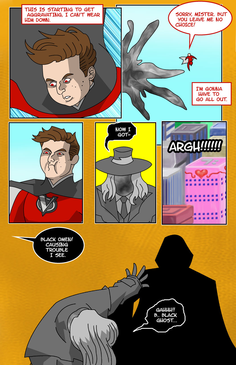 VICTORY chap 6 page 7